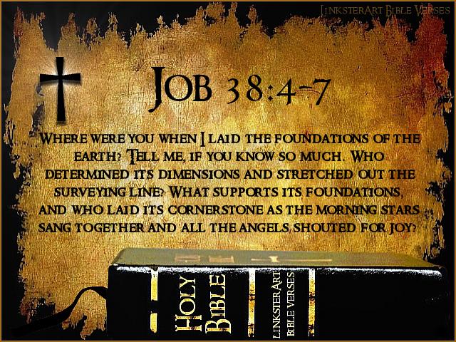 JOB verse
